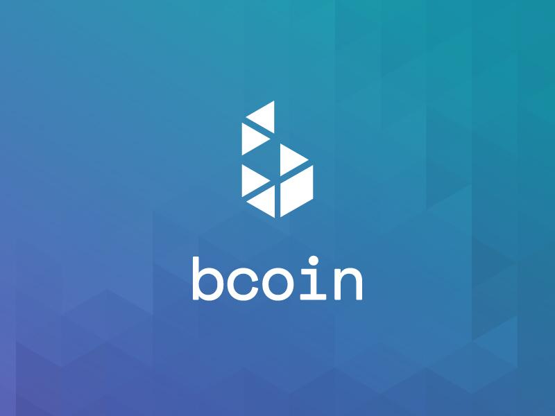 Bcoin Enterprise Level Bitcoin And Blockchain Libraries
